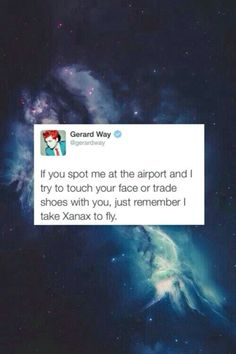 can you imagine that though?<<< If this ever happened I would happily let Gee touch my face and trade shoes with me