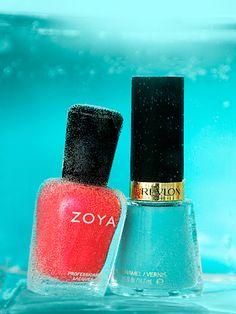 New Nail Polish Summer 2012 – New Bright Nail Polish Colors - Real Beauty