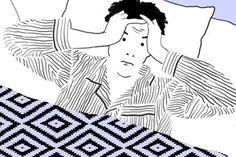 A Hissing Radiator and Sleepless Nights