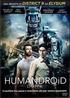 il Cinema a modo mio: Humandroid, la coscienza può essere installata den...