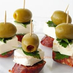 Antipasto snack Recipe - ZipList