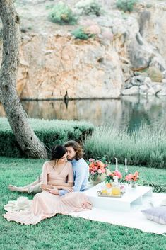 Chic lakeside proposal at the Athenian Riviera can be wildly romantic! Greece can surely provide a romantic locations such as this one for your proposal! Proposal, Greece, Romantic, Chic, Ideas, Greece Country, Shabby Chic, Elegant
