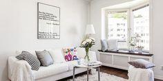 ¿Es posible vivir en menos de 40 metros cuadrados? | Decorar tu casa es facilisimo.com
