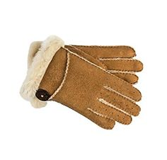 Sidevent Bailey Glove in Chestnut by Ugg Cold Weather Gloves, Fashion Brands, Uggs, Fashion Outfits, Style, Products, Fashion Styles, Fashion Sets, Stylus