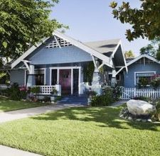 what is craftsman style?