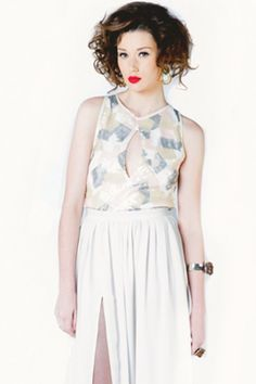 Get Frocked! with www.jadeandbelle.com.au Jade & Belle - None The Richer - She Can Fly Dress - Dresses