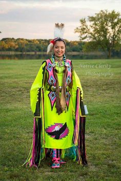 Who says us Urban Natives can't throw down too? The 61st Annual Chicago Powwow was held this past September in the Busse Woods Forest ...