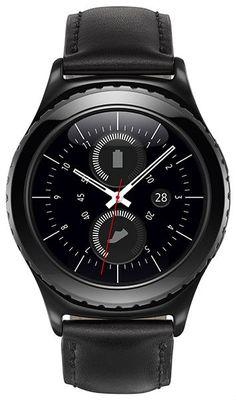Smart-watch Samsung Gear S2 classic