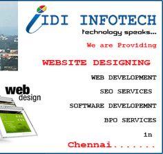 Web design Company in Chennai, Website Designing & Development Chennai, India Chennai, Responsive Web Design, Best Web Design, Web Development Company, Seo Services, Software, Good Things, Website, Top