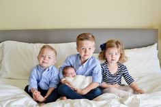 newborn photography | family photography copyright Lil' Fish Photography 2015