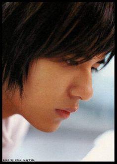 Vic Chou, Jerry Yan, F4 Meteor Garden, Drama Series, Taiwan, Idol, Asia, Handsome, Chinese
