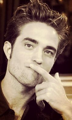 Robert Pattinson <3bsd