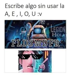 Que when memazo Funny Spanish Memes, Spanish Humor, Funny Images, Funny Pictures, Humor Mexicano, Kawaii, Best Memes, I Laughed, Haha