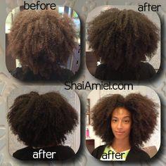 i had the pleasure of trimming Adissa Bianca Goldman's hair hair by Shai Amiel www.ShaiAmiel.com #DevaCurl #DevaCut