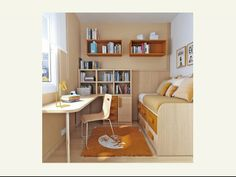 Cama con cajones | Masisa Inspira – Decoración, diseño de interiores y los mejores profesionales para usted