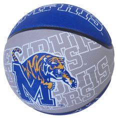 Memphis Tigers Basketball   Tiger Bookstore