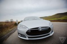 """Google and Tesla working together to create Autopilot Tesla cars - thinking of self automated cars more like plane's autopilot than """"self driving"""""""