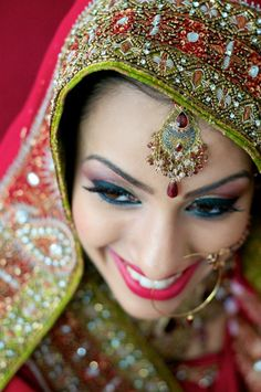 Exotic Wedding Makeup : 1000+ images about Exotic people on Pinterest Exotic ...