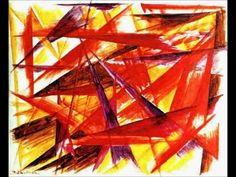 """""""Linea"""" (1974) Luciano Berio"""