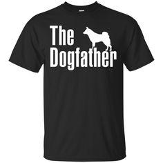 Dog The Godfather T shirts The Dogfather Hoodies Sweatshirts