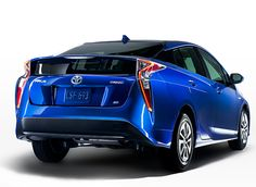 2016 Toyota Prius: Sportier and More Fuel Efficient? - Consumer Reports