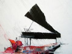 By Justyna Kopania This Man, Paul Verlaine, Red Umbrella, Romance, Good Cigars, Gris Rose, 10 Picture, Artist Names, Classical Music