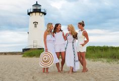 A Girls' Getaway Guide To Martha's Vineyard | Glitter Guide