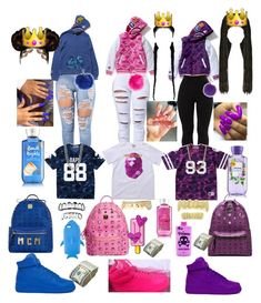 Designer Clothes, Shoes & Bags for Women Cute Outfits With Jeans, Swag Outfits For Girls, Cute Teen Outfits, Cute Outfits For School, Teenage Girl Outfits, Cute Comfy Outfits, Teen Fashion Outfits, Look Fashion, Matching Outfits Best Friend