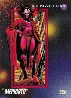 Gambit Marvel, Quicksilver Marvel, Marvel Comic Character, Marvel Characters, Marvel Universe, Cannonball Marvel, Mephisto Marvel, Marvel Cards, Marvel Images