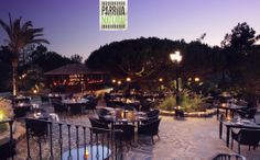 Parrilla - Vale do Lobo, Portugal..... Favourite restaurant in the world, truly magical !!;)