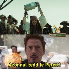 Read Peter from the story Minden, ami Marvel by with 152 reads. Marvel Fan, Marvel Avengers, Funny Images, Funny Pictures, Captain Jack, Read News, Series Movies, Tom Holland, Johnny Depp