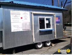 New Listing: https://www.usedvending.com/i/Used-2013-Concession-Trailer-for-Sale-in-North-Carolina-/NC-P-991Q Used 2013 Concession Trailer for Sale in North Carolina!!!