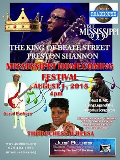 All roads lead to Tunica, MS!! Be there for the biggest blues explosion of the summer!! #TeamDuchess #DuchessMusic #DuchessApproved #DuchessFans #lifeofanartist #WomenInBlues #JSSRecords