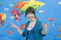 Sally Hawkins in Happy-Go-Lucky Movie Photo, I Movie, Mode Inspiration, Character Inspiration, Happy Go Lucky Movie, International Day Of Happiness, Lord Is My Strength, Joy Of The Lord, Richard Gere