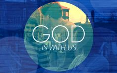 God Is With Us www.proclaimers.com