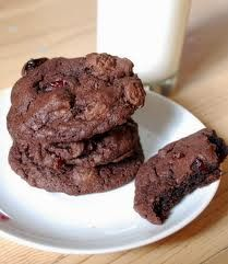 Ultimate Healthy Xocai Chip Cookies... HEALTHY XOCAI CHOCOLATE (Try it 181030)