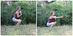 Exercising With Your Baby: The Babywearing Workout | Breaking Muscle
