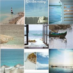 greetings from the ocean Collages, Nantucket Cottage, Pot Pourri, Photo Tiles, Coastal Style, My Happy Place, Beach Themes, Good Day, Strand
