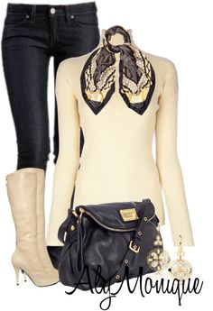 """Untitled #714"" by alysfashionsets on Polyvore I actually really like this"