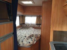 Adria Coral 655 SP