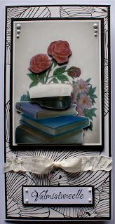 Ankortit: Yli-oppilaalle Gift Ideas, Frame, Cards, Gifts, Decor, Decoration, Presents, Decorating, A Frame