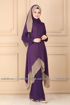Shop Sexy Trending Dresses – Chic Me offers the best women's fashion Dresses deals Hijab Fashion Summer, Modest Fashion Hijab, Modern Hijab Fashion, Muslim Women Fashion, Hijab Fashion Inspiration, Abaya Fashion, Bohemian Fashion, Asian Fashion, Girl Fashion