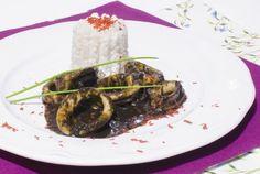 Calamares en su tinta para #Mycook http://www.mycook.es/receta/calamares-en-su-tinta-2/