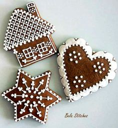 #Christmas #gingerbread #cookies ToniK ℬe Meℜℜy #baking