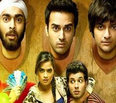Fukrey review: Get ready for crazy, quirky experience this Friday, 3/5 stars
