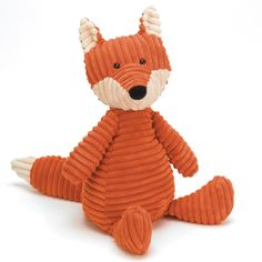 Cordy Roy Fox Medium, Soft Toys and Comforters, Gifts and Toys