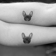 Couples Tattoo #bangbangtattoos #bangbangforever #bangbangnyc