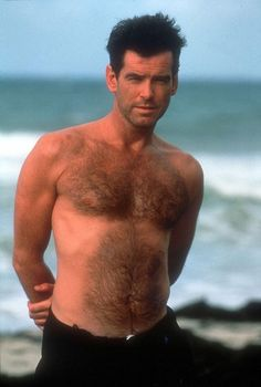 Pierce Brosnan 1999