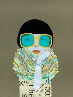 New Fall Hangtag by behappynow (Jenny Meilihove)for .YOKOO