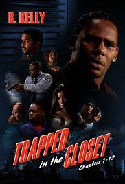 Trapped In The Closet Download. The first twelve chapters of R. Kelly's rap opera in which a one-night stand triggers a series of revelations about the sexual deceits of its characters.